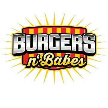 Burgers & Babes by BigBoysClub