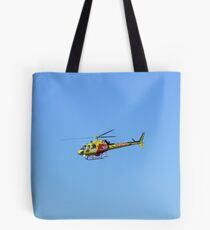 CHOPPER RESCUE Tote Bag