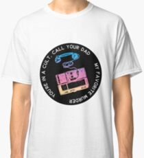 You're in a Cult Call Your Dad Classic T-Shirt