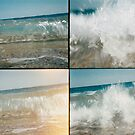 Action sampler fun. by Laura Cutmore