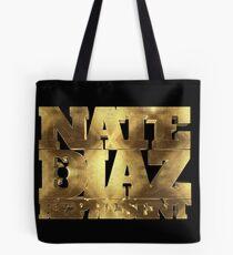 Nate Diaz 209 Represent GOLD Tote Bag