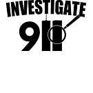 Investigate 911 by EsotericExposal