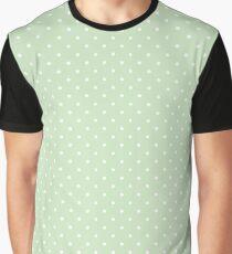Tiny dots pattern Graphic T-Shirt