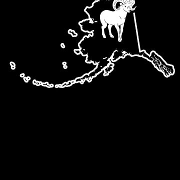 Big Horn Sheep Alaska Bighorn Sheep Hunting by shoppzee