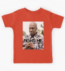 Fight Me (Deebo From Friday) Kids Clothes