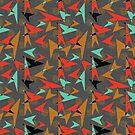 Those Craaazy Arrows by CheriesArt
