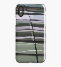 Singapore - Reflections 2 iPhone Case/Skin