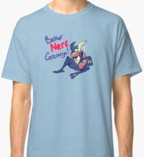 Better Nerf Greninja! Classic T-Shirt