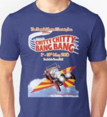 Camiseta ajustada Chitty Chitty Bang Bang