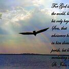 Everlasting Life by R&PChristianDesign &Photography