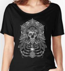Winya No.21 Women's Relaxed Fit T-Shirt