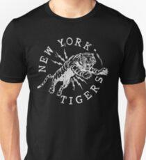 Camiseta unisex Nueva York