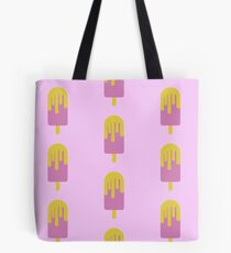 Popsicle. Tote Bag