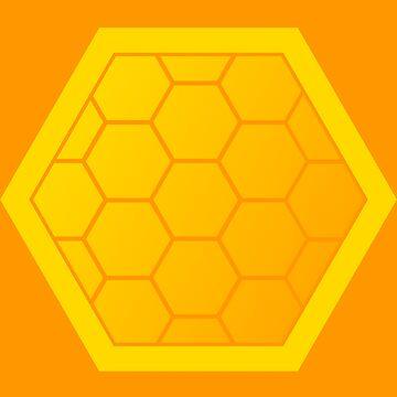 Honeycomb of Honeycombs by W164