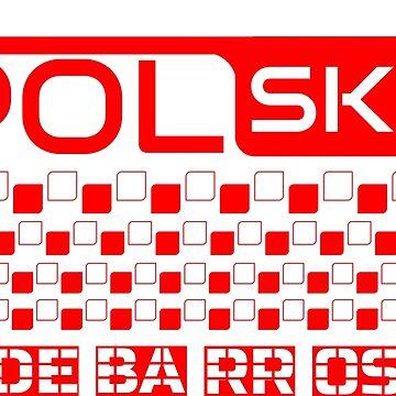 DeBarros in Polska by AdrianDeBarros