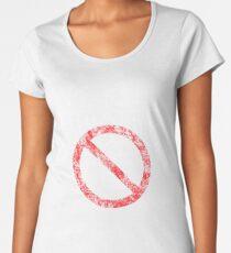 Hook movie - We kill Pirates Women's Premium T-Shirt