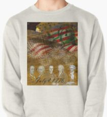 4th of July Celebration Pullover