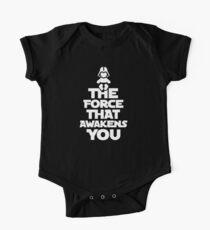 Ohne Titel Baby Body Kurzarm