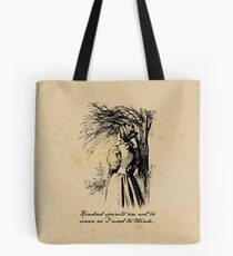 Anne of Green Gables - Kindred Spirits Tote Bag