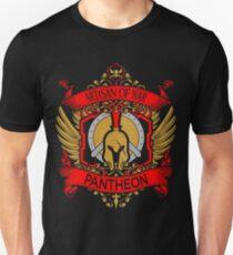 PANTHEON - LIMITED EDITION-SE Unisex T-Shirt