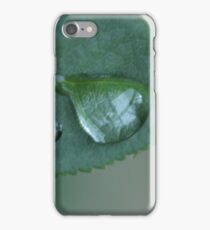 Precious Droplets iPhone Case/Skin
