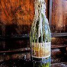 Recyled Wine by Simon Duckworth
