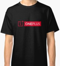 OnePlus Logo Classic T-Shirt