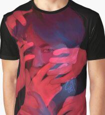 Hongbin Eau de VIXX Spectrum Graphic T-Shirt