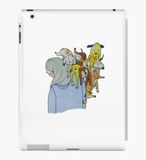 Lots of dogs iPad Case/Skin