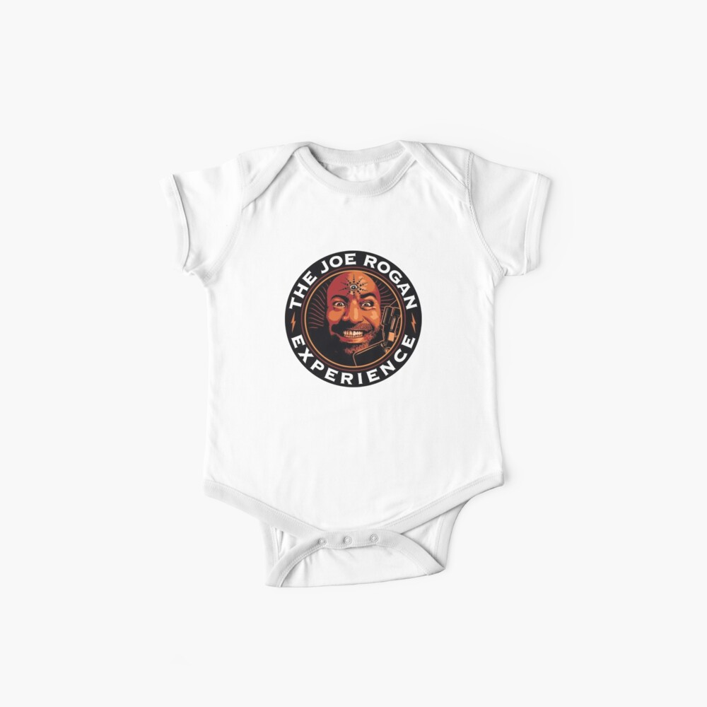 Joe Rogan Expirence  Baby One-Piece