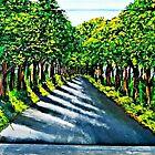 Road TO Koloa PART II by WhiteDove Studio kj gordon