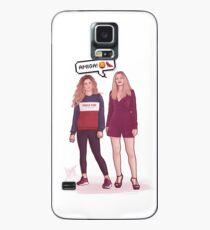 Miriam & Mireya - OT2017 Case/Skin for Samsung Galaxy