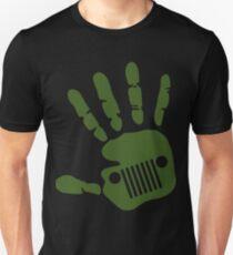 Jeep wave! Unisex T-Shirt