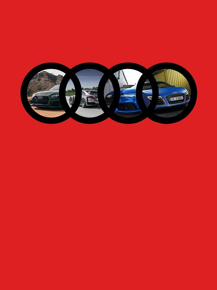 Audi  by gijst