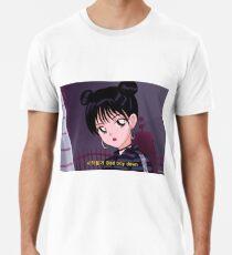 Camiseta premium para hombre Red Velvet Irene - Bad Boy 90's anime