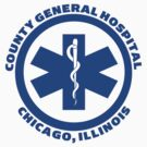 County General Hospital ER by superiorgraphix