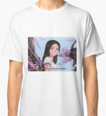 LOONA Choerry - Love Cherry Motion 90's anime Classic T-Shirt