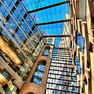 Vancouver Public Library - II by toby snelgrove  IPA