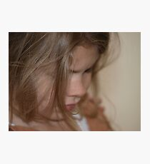 Child Photographic Print