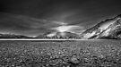 Sunest, Valdez, Alaska by Dean Bailey