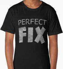 Duct Tape - The Perfect Fix Long T-Shirt