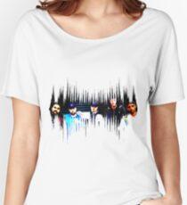 kurupt fm Women's Relaxed Fit T-Shirt