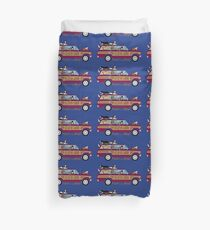 Year of the Dog - Waggies in a Waggy Duvet Cover