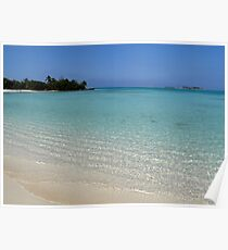 Gillam Bay - North End Poster