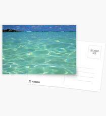 Bita Waves II Postcards