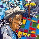 House of Blues by Kellea Croft