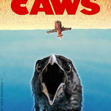 CAWS by MalcolmKirk