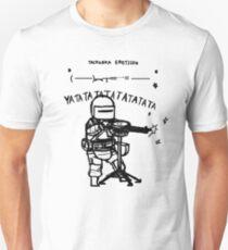 Lord tachanka emoticon Unisex T-Shirt