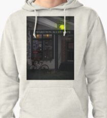 Apparition Alley Pullover Hoodie