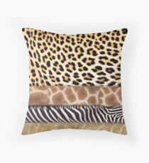 Lodge décor - Expect your soul to be touched forever Throw Pillow